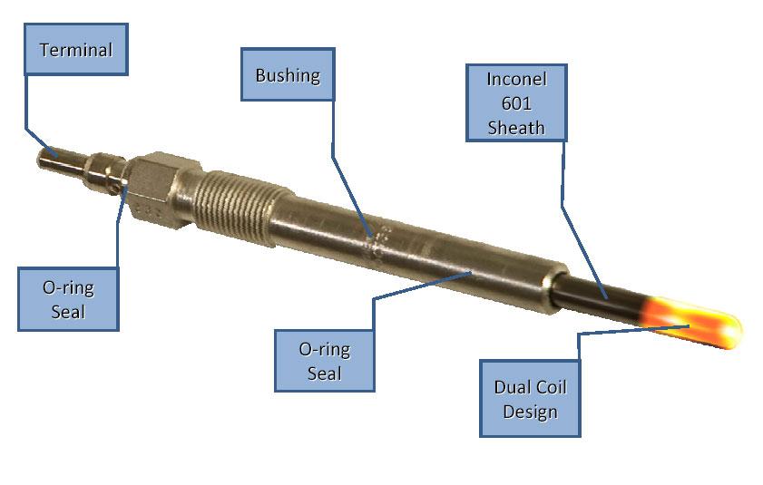 diesel glow plug wiring diagram glow plugs for improved diesel performance 6.2 diesel glow plug wiring diagram glow plugs for improved diesel performance
